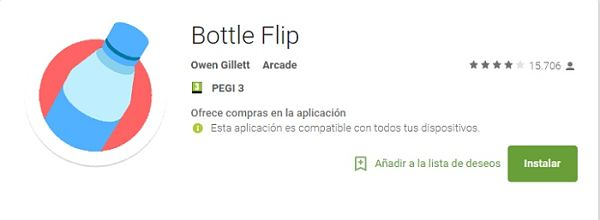 descargar-bottle-flip-para-android