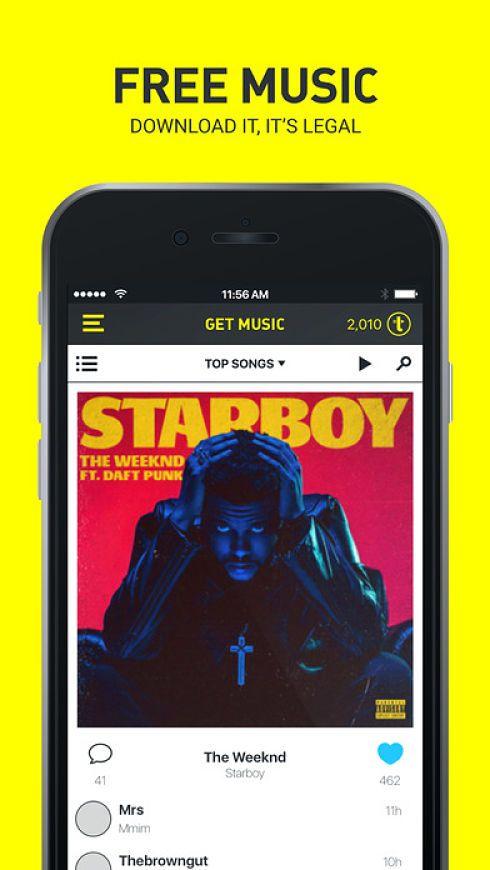 Free Music - Aplicaciones en Google Play