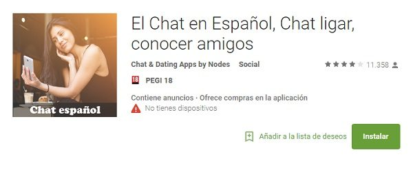 chat para conocer mujeres oviedo