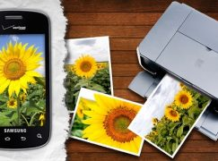 Cómo imprimir desde el móvil Android directamente en tu impresora