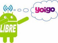 ¿Cómo configurar el acceso a Internet para móviles Yoigo?