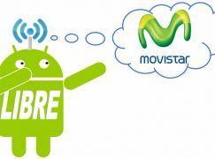 ¿Cómo configurar el acceso a internet para Movistar?
