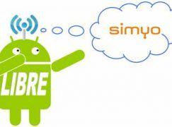 ¿Cómo configurar el acceso a Internet para Simyo?