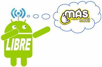 ¿Cómo configurar el acceso a Internet para Más Móvil? - Android Básico