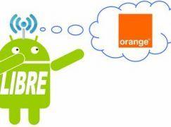 ¿Cómo configurar el acceso a internet para Orange? Móviles libres