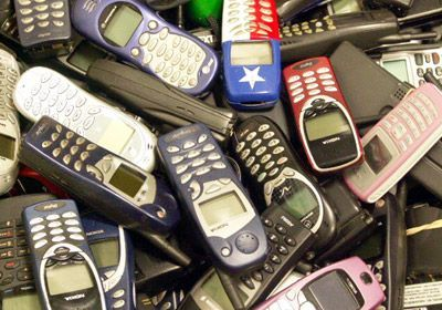 obsolescencia celulares