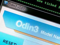 Qué es ODIN y cómo se usa para flashear frimware