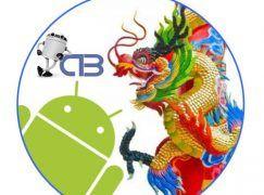Como cambiar el idioma en un Android chino