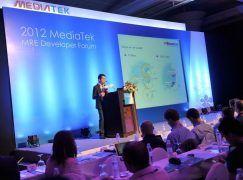 Sobre el nuevo procesador de MediaTek MT6589T
