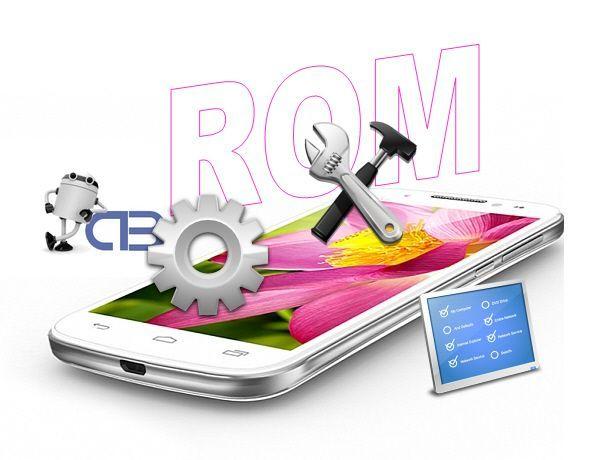 Cómo se cambia o actualiza la ROM en un teléfono chino -Android Básico
