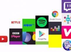 Las mejores aplicaciones para Chromecast y Chromecast Audio