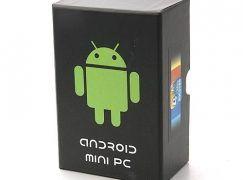 MK809 III Quad Core Android TV Box
