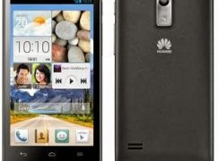 Repaso al Huawei Ascend G526