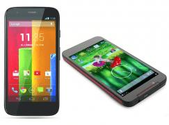 ¿Motorola Moto G o un teléfono chino?