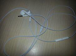 Sobre los auriculares iPhone 5 chinos (EarPods)