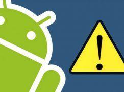¿Qué hacer cuando Android no acepta tu contraseña?
