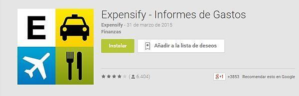 las-100-mejores-aplicaciones-android-2015-expensify-informes-de-gastos
