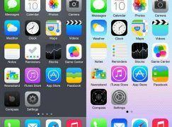 SIRI para Android y Cómo instalar iOS 9 en las réplicas o clones del iPhone 6s y 6s plus con Android