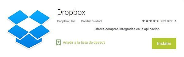las-100-mejores-aplicaciones-android-2015-dropbox