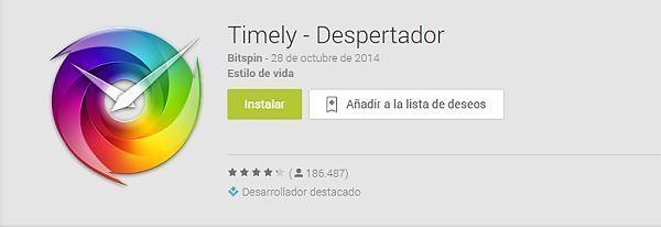 las-100-mejores-aplicaciones-android-2015-timely-despertador