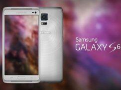 Samsung Galaxy S6: Diseño Exterior, características y especificaciones técnicas