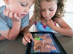Qué tablet comprar para un niño