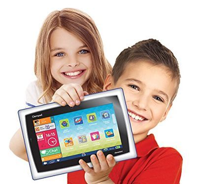 que-tablet-comprar-para-un-nino-Clempad-DualCore