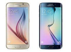 Los mejores clones chinos del Samsung Galaxy S7 y S7 Edge – Samsung Galaxy S6 y S6 Edge