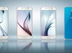 Cómo cambiar la pantalla Samsung Galaxy s6 Mini