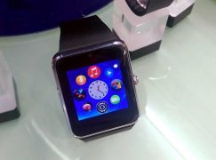 El Clon del Apple Watch, con más funciones que el original, por menos de 50€