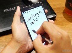 Mejores aplicaciones Android 2015 para usuarios con lápiz para el móvil