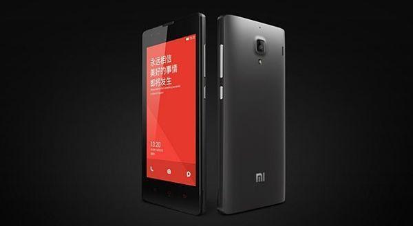 los-mejores móviles-chinos-3g-de-2015-xiaomi-red-rice
