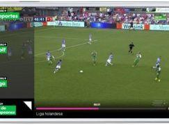 Las 30 mejores Aplicaciones para ver Fútbol en móviles y Tablets Android de 2018