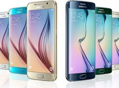 El precio del Samsung Galaxy s6 y Galaxy s6 Edge libre, con Movistar, Vodafone y Orange