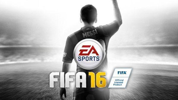 Descargar FIFA 2016 móviles Android gratis