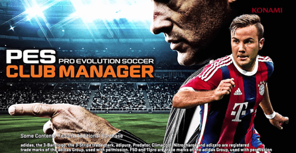 Descargar-Pro-Evolution-Soccer-Manager-para-móviles-Android-Gratis