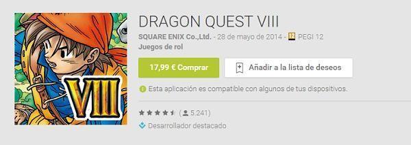 100-mejores-juegos-android-2015-Dragon-Quest-VIII