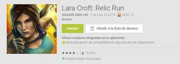 100-mejores-juegos-android-2015-Lara-Croft-Relic-Run
