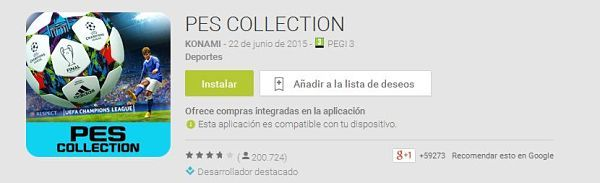 100-mejores-juegos-android-2015-PES-Collection