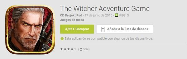 100-mejores-juegos-android-2015-The Witcher Adventure Game