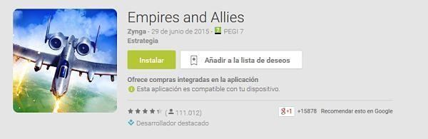 Los-100-mejores-juegos-android-2015-Empires-and-Allies