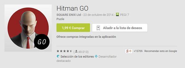 Los-100-mejores-juegos-android-2015-Hitman-Go