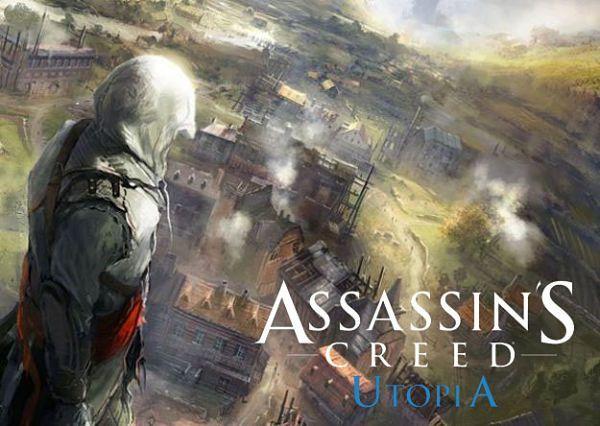 los-100-mejores-juegos-android-2015-Assassins-Creed-Utopia