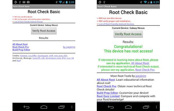 mejores-aplicaciones-android-root-root-checker