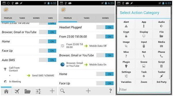 mejores-aplicaciones-android-root-tasker
