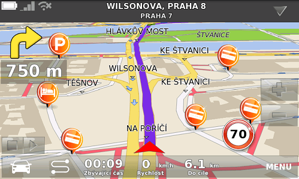 mejores-navegadores-gps-android-Be On Road