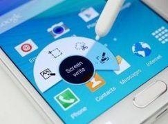Samsung Galaxy Note 7 (Note 6) – Precio y características y especificaciones técnicas