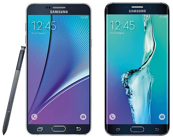 Características-del-Samsung-Galaxy-Note-5-detalles
