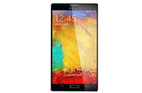 Clones-chinos-del-Samsung-Galaxy-Note-4-Goophone-N4