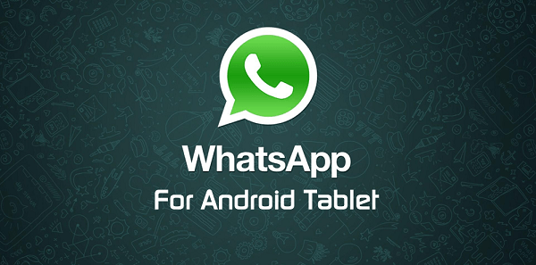 Whatsapp-para-tablet-android